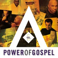 Power of Gospel Vol. 1 — сборник