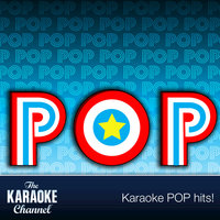 The Karaoke Channel - In the style of Britney Spears - Vol. 3 — Karaoke