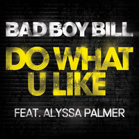 Do What U Like (DSP Sgl) — Bad Boy Bill