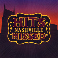 Hits Nashville Missed — сборник