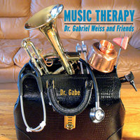 Music Therapy — Gabriel Weiss