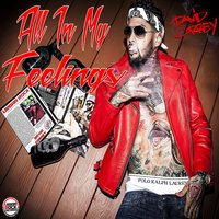 All in My Feelings — David Correy