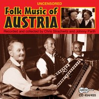 The Uncensored Folk Music of Austria — сборник