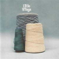 The Wonder City (Re-Issue) — Little Wings