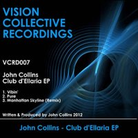 Club d'Ellaria — John Collins