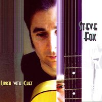 Lunch With Chet — Steve Fox