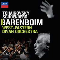 Tchaikovsky: Symphony No.6 / Schoenberg: Variations for Orchestra — West-Eastern Divan Orchestra, Daniel Barenboim