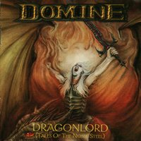 Dragonlord (Tales of the Noble Steel) — Domine