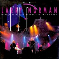 Live At Flevo — Larry Norman, Q-Stone, Charles Normal