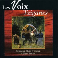 Gipsy World Vol. 1: The Best Of Voices (Les Voix Tziganes) — сборник