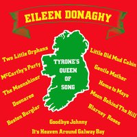 Tyrone's Queen of Song — Eileen Donaghy