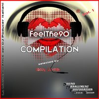 Feel The 90 Compilation, vol.1 — Roby Laville