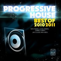 Progressive House: Best of 2010-2011 — сборник