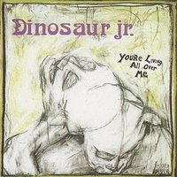 You're Living All Over Me — Dinosaur Jr.