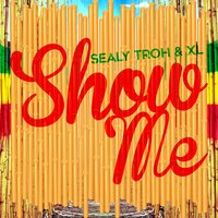 Show Me (Scatta Wine) — XL, Sealy Troh