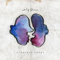 Creature Songs EP — Wolf Alice