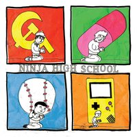 Young Adults Against Suicide — Ninja High School