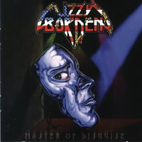 Master of Disguise — Lizzy Borden
