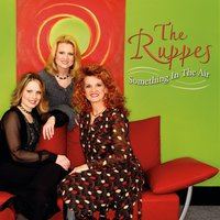 Something In The Air — The Ruppes
