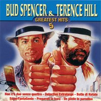 Bud Spencer & Terence Hill Greatest Hits Vol 5 — сборник