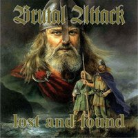 Lost and Found — Brutal Attack