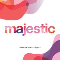 Majestic Casual Chapter I — сборник