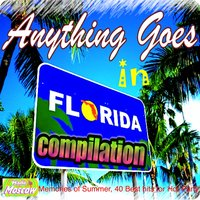 Anything Goes in Florida Compilation — сборник