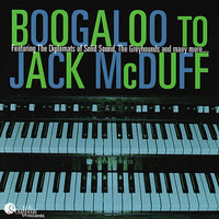 Boogaloo Tribute To Jack McDuff — сборник