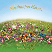 Blessings from Heaven — Dr. & Master Zhi Gang Sha
