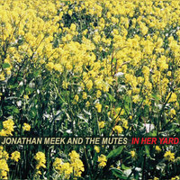 In Her Yard — Jonathan Meek & the Mutes