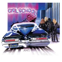 Hit and Run — Girlschool