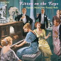 Kitten on the Keys — Pianola Rolls