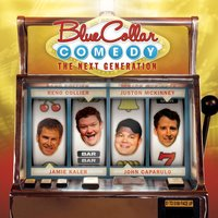 Blue Collar Comedy: The Next Generation (DMD Album) — Blue Collar Comedy: The Next Generation