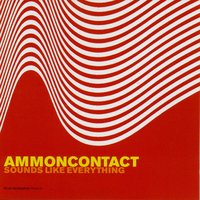 Sounds Like Everything — Ammoncontact