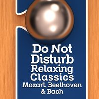 Do Not Disturb - Relaxing Classics - Mozart, Beethoven & Bach — сборник