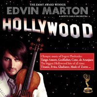 Hollywood — Edvin Marton