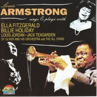 Louis Armstrong Sings & Plays — Louis Armstrong