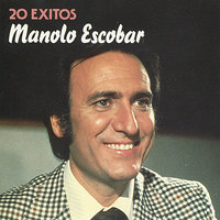 20 Exitos — Manolo Escobar
