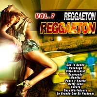 Reggaeton Vol. 7 — сборник