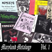 Maryland Metalolgy Vol 1 — сборник
