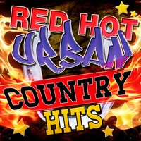 Red Hot Urban Country Hits — Stagecoach Stars