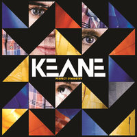 Perfect Symmetry — Keane