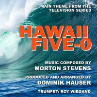 "Theme from ""Hawaii Five-O"" by Morton Stevens — Dominik Hauser"