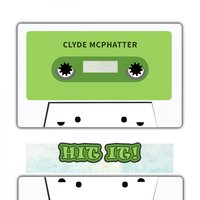 Hit It — Clyde McPhatter