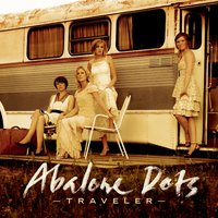 Traveler — Abalone Dots