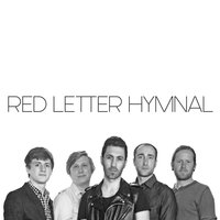 Red Letter Hymnal — Red Letter Hymnal