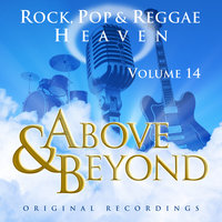 Above & Beyond - Rock, Pop And Reggae Heaven Vol. 14 — сборник