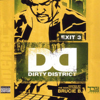 Dirty District, Vol. 3 — Young RJ