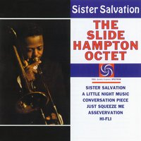 Sister Salvation — The Slide Hampton Qctet