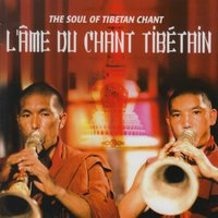 The Soul of Tibetan Chant — сборник
